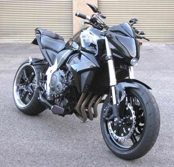 Ducati  Rear Wheel Horsepower