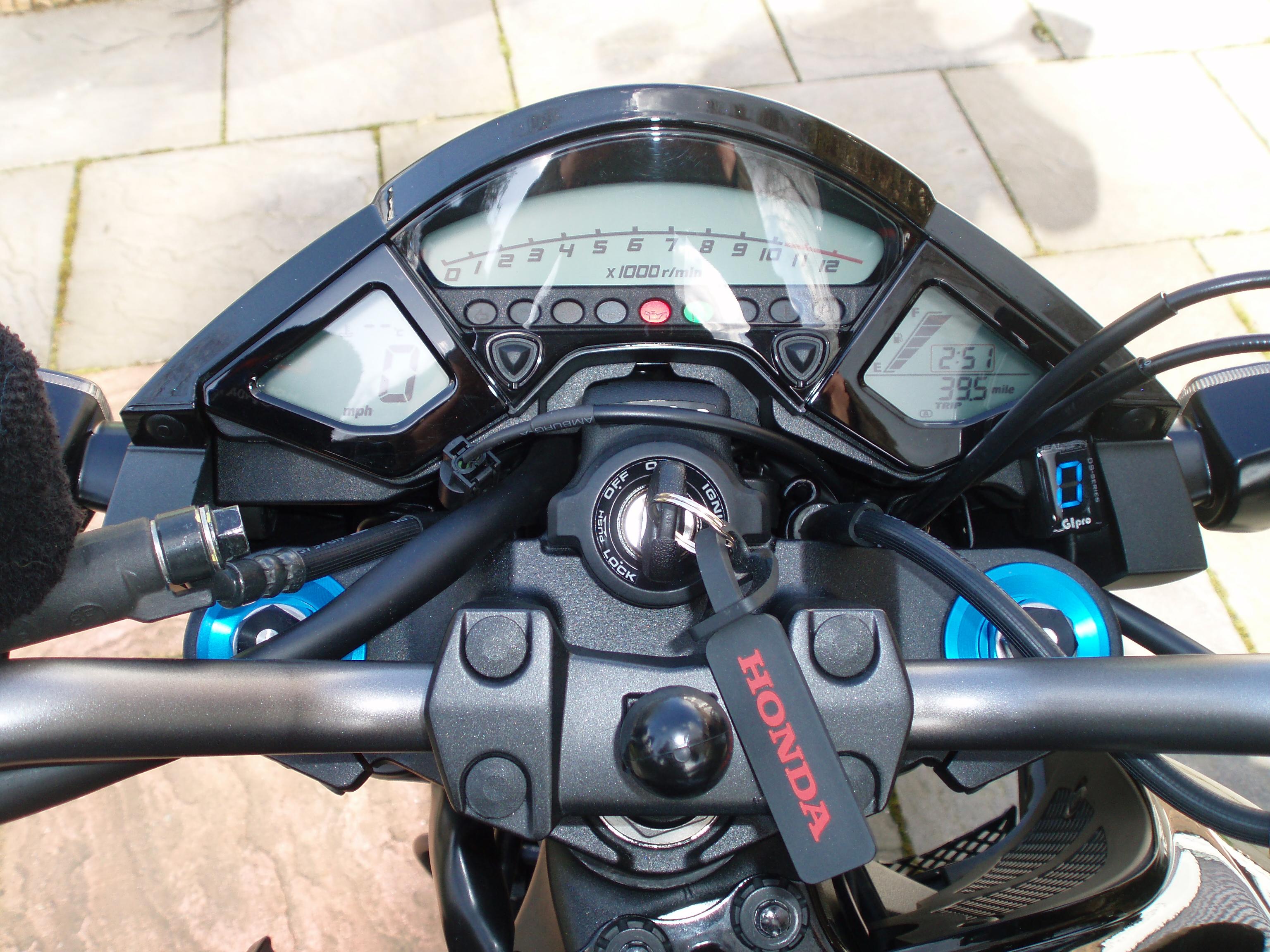 TomTom Rider V2