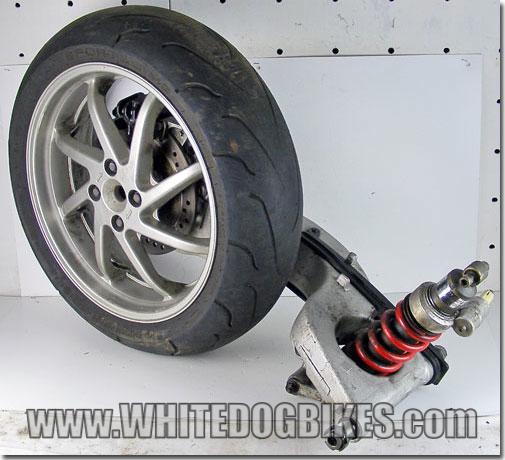 Direct Swap Wheels